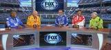 Jeff Gordon to make appearance on 'FOX NFL Sunday' pregame show
