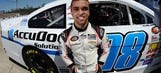 Back-to-back: Rico Abreu earns second Chili Bowl Nationals win