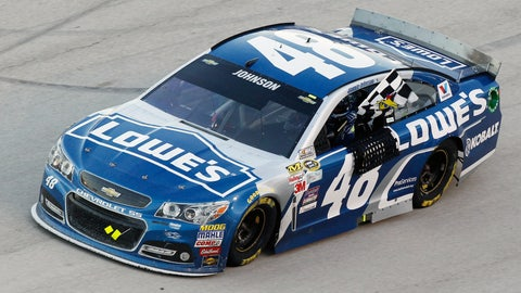 Jimmie Johnson, $150,926,713