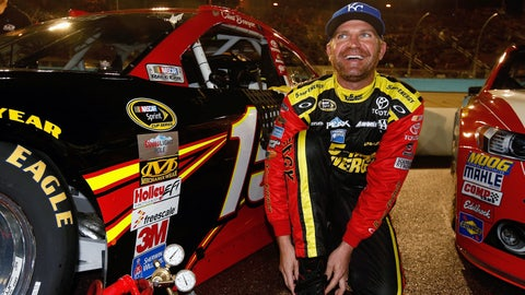 Clint Bowyer, $60,614,031