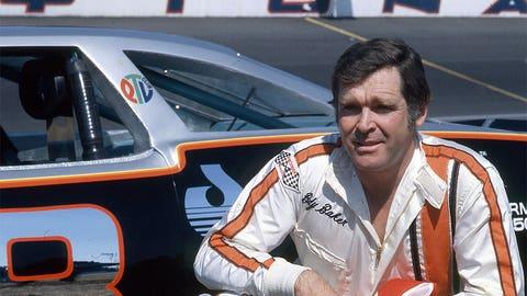 Buddy Baker, 1979