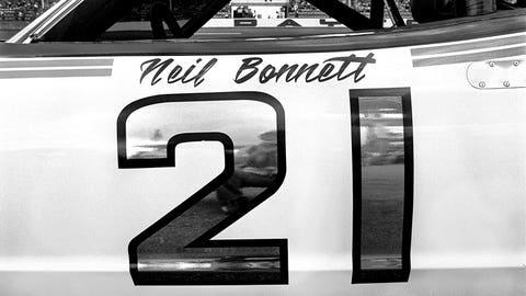 Neil Bonnett, 1983