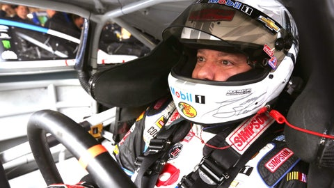 5 reasons to be optimistic about Tony Stewart returning soon