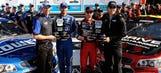 Larry Mac: Winning Daytona 500 pole huge for sponsors