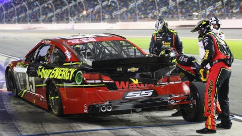 Photos: The 'Big One' comes to Daytona in the Sprint Unlimited