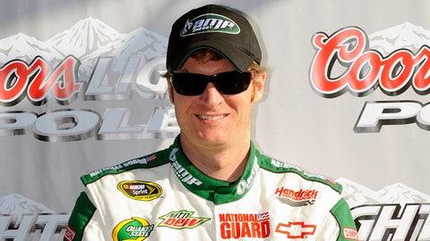 Dale Earnhardt Jr., 2011