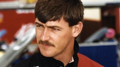 Davey Allison, 1991