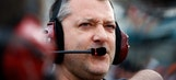 Tony Stewart to be honored for contributions to Speedway Children's Charities