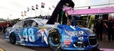 5 revelations from a wild NASCAR Friday in Phoenix