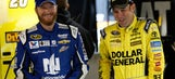 Who'll retire first among Dale Jr., Matt Kenseth, Jimmie Johnson and Kevin Harvick?