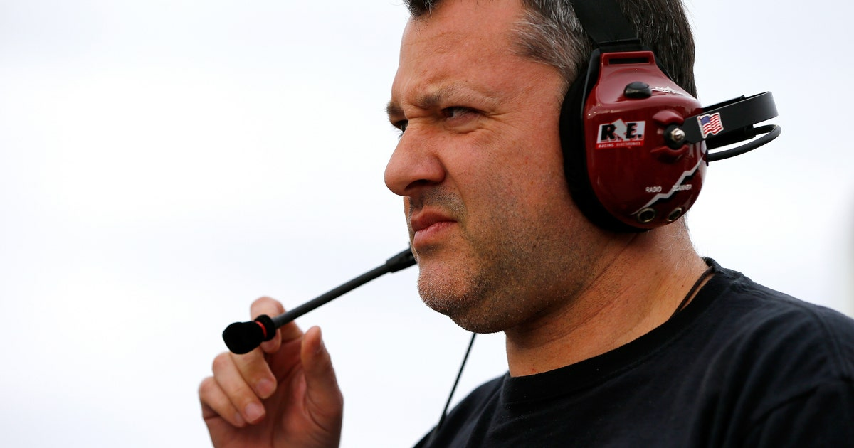 Waiting Game Beginning To Wear On Aggravated Tony Stewart