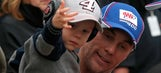 Keelan Harvick nominates driver to take his dad's place so he can stay home