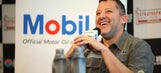 Still sore, Tony Stewart admits to 'breaking the rules' with Las Vegas trip
