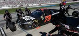 Martin Truex Jr. crew chief suspended, fined; team appealing
