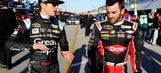 5 drivers who've made biggest gain, 5 who've had steepest drop versus 2015