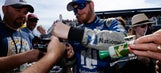 Who are NASCAR's 10 most engaging personalities on social media?