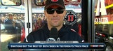 Kevin Harvick Apologizes To RCR For Dillon Comments