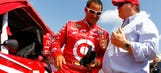 Jimmy Spencer's Take: Early Exit For JPM?