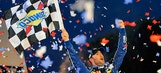 Jimmie Johnson Makes Statement With Texas Win