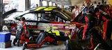 Feud Of The Week: Jeff Gordon Vs. The Racing Gods