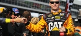 Jeff Burton Set To Make 1000th NASCAR Start