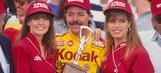Mustache Monday: Ernie Irvan's classic cookie duster