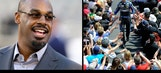 Feud of the week: NASCAR Nation vs. Donovan McNabb