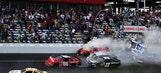 Top 5 Tuesday: Most memorable NASCAR wrecks of the 2013 season