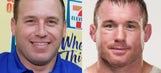 Separated at birth: Who knew Ryan Newman had a 'twin?'