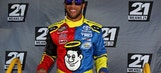 Last Lap: Bubba Wallace Becomes Youngest Ever NCWTS Pole Winner