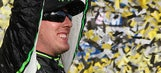 Ready The Broom: Kyle Busch Looking For Chicagoland Sweep