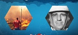 Best Tweets: Avid Fans, Burning Wheat & Gober Sosebee
