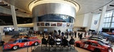 NASCAR Hall of Fame's 'Glory Road' gets a makeover with 18 new cars