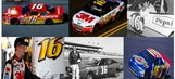 Countdown to Daytona: The history of the No. 16 in NASCAR