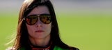 'The King' says Danica Patrick can win a NASCAR race … if everyone else stays at home