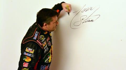 Mr. Autograph