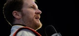 Rapid Fire with Dale Jr.: Earnhardt talks Olympics, hunting and BBQ