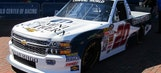 Full body makeover: Truck Series rides have a new look for '14