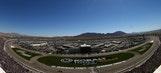 NASCAR's changes get 1.5-mile test in Las Vegas