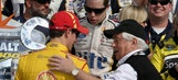 It's good to be 'The Captain': Roger Penske had a pretty nice week