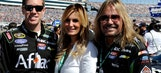 Motley Carl: Edwards is bringing his 'Crue' to Bristol Motor Speedway