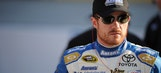 #8CrazyTweets: Brian Vickers talks golf, Victory Lane lobsters and more with FOX Sports