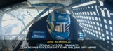 Best in-car audio: Aric Almirola on Brian Scott – 'The (expletive) doesn't even belong out here!'