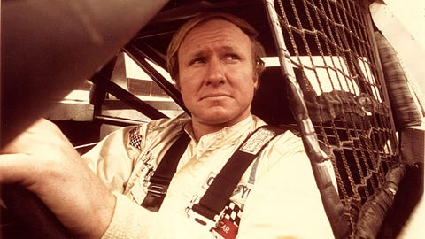 Cale Yarborough - Class of 2012