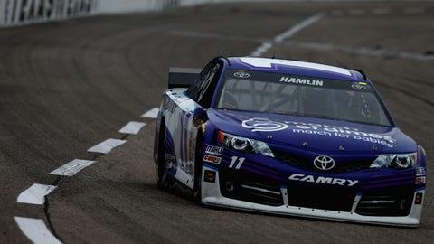 Photos: Best paint schemes of the 2014 NASCAR season