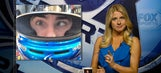 The Mock Run: Crazy eyes, Bowyer's nuptials and Dale Jr.'s stolen ball