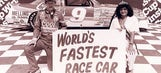 Who's ready to Shake and Bake? Greatest Talladega Moments: Part One