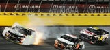 GIF It Up: All-Star spins and crashes at Charlotte Motor Speedway