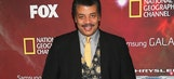 Science! Astrophysicist Neil deGrasse Tyson tweets about the physics of NASCAR