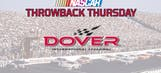 NASCAR Throwback Thursday: Five classic images from Dover International Speedway